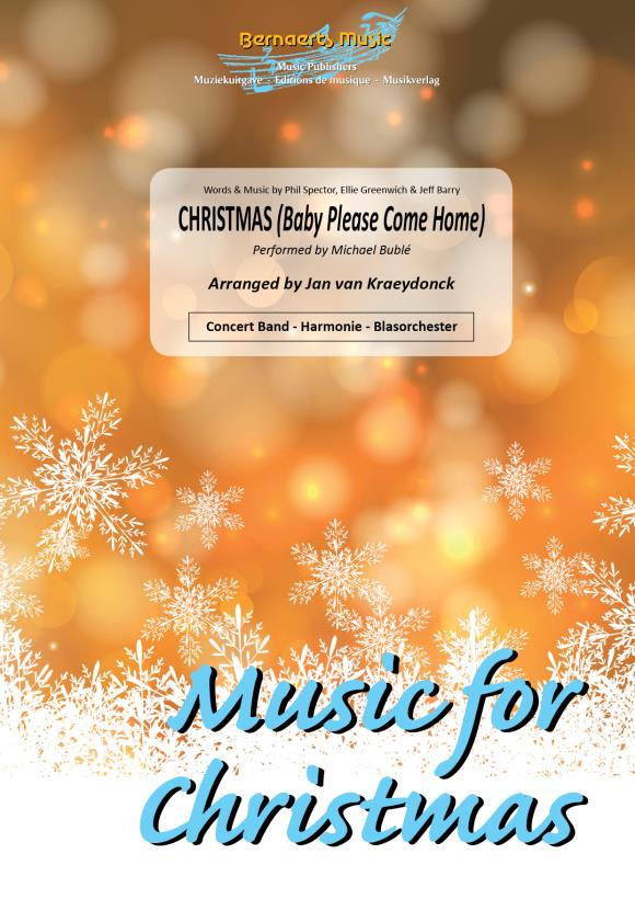 michael buble christmas baby please come home mp3